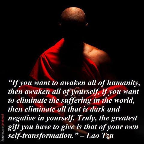 002 If You Want To Awaken....