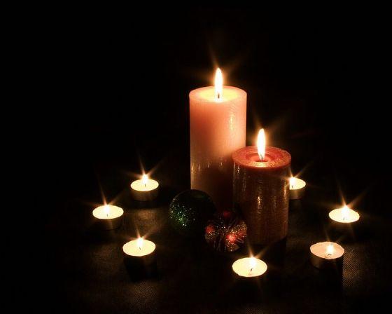 candlearragem